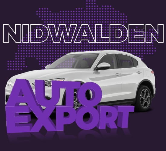 Autoexport Nidwalden